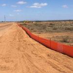 Bungola Solar Farm, Port Augusta