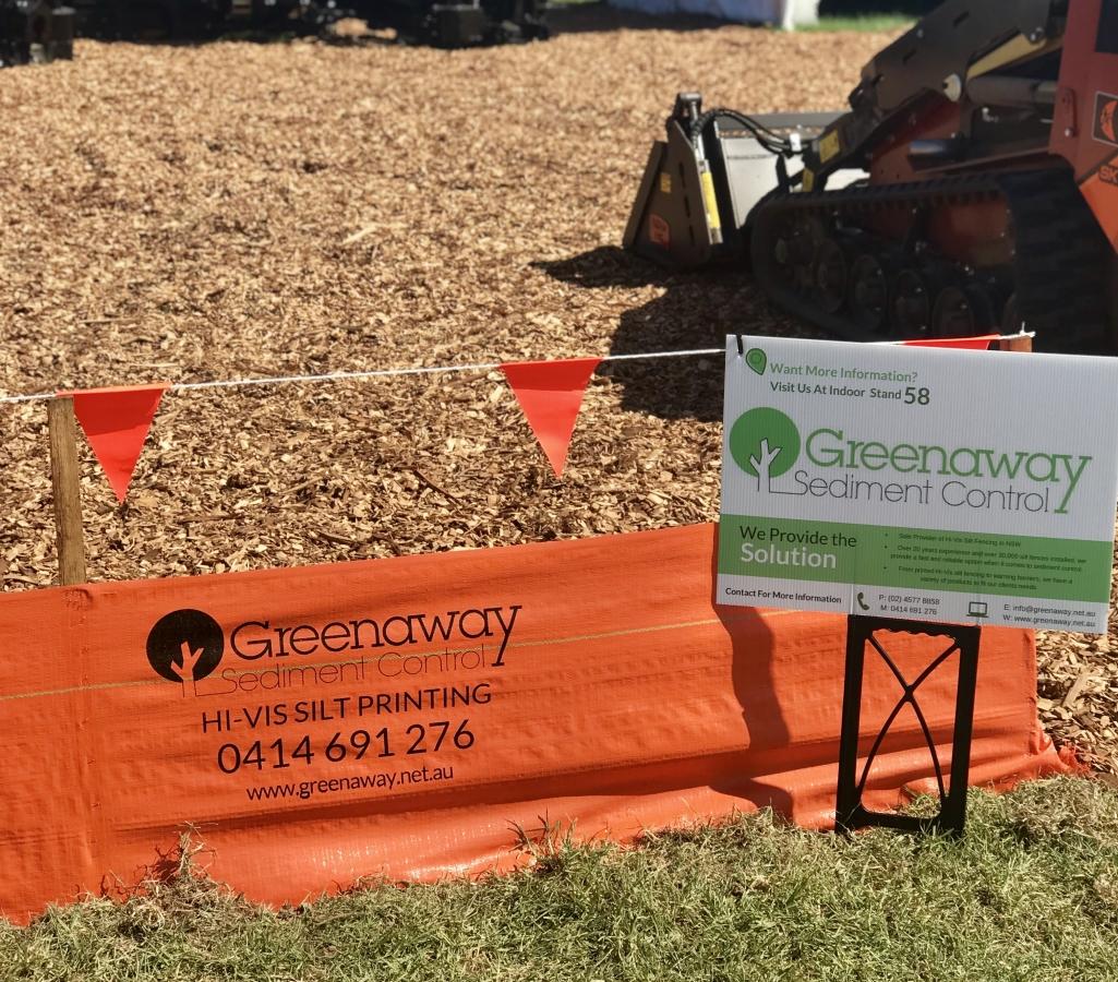 Greenaway Diesel, Dirt & Turf Expo